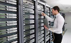 Administração Redes